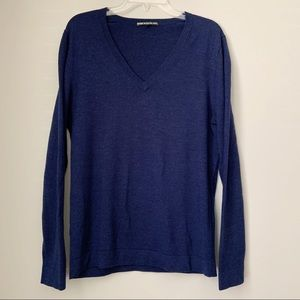 Drykorn for Beautiful People Men's Wool Sweater